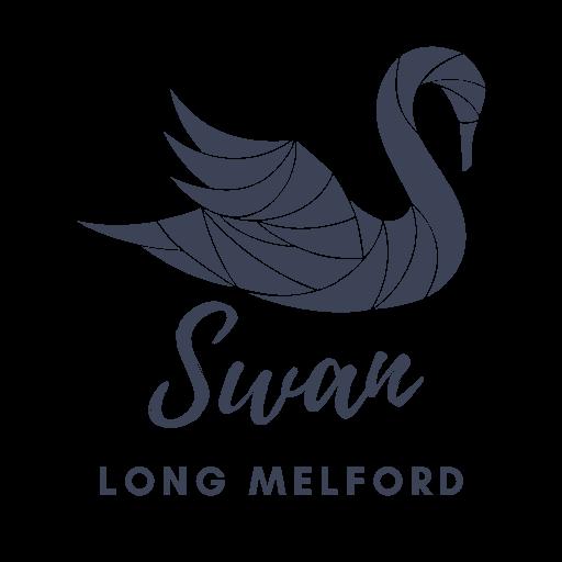 Long Melford Swan